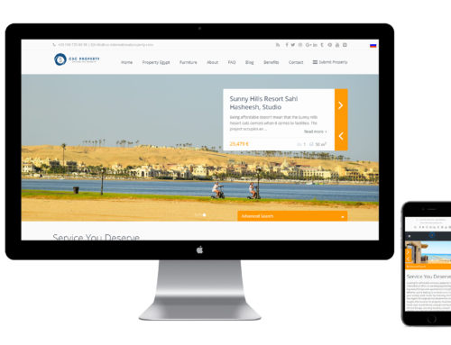CSC-International Property