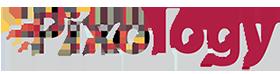 Pixology Egypt Logo