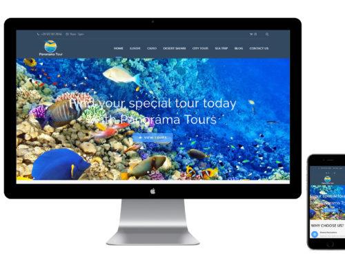 Panorama Tours Hurghada