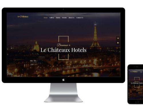 Le Château Hotels & Resorts